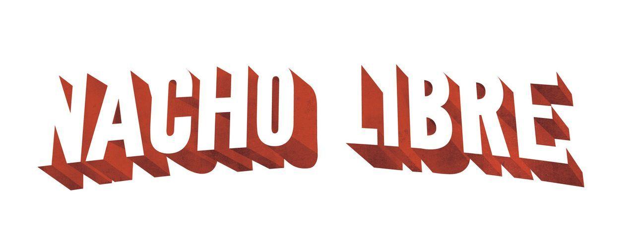 Nacho Libre - Logo - Bildquelle: Paramount Pictures