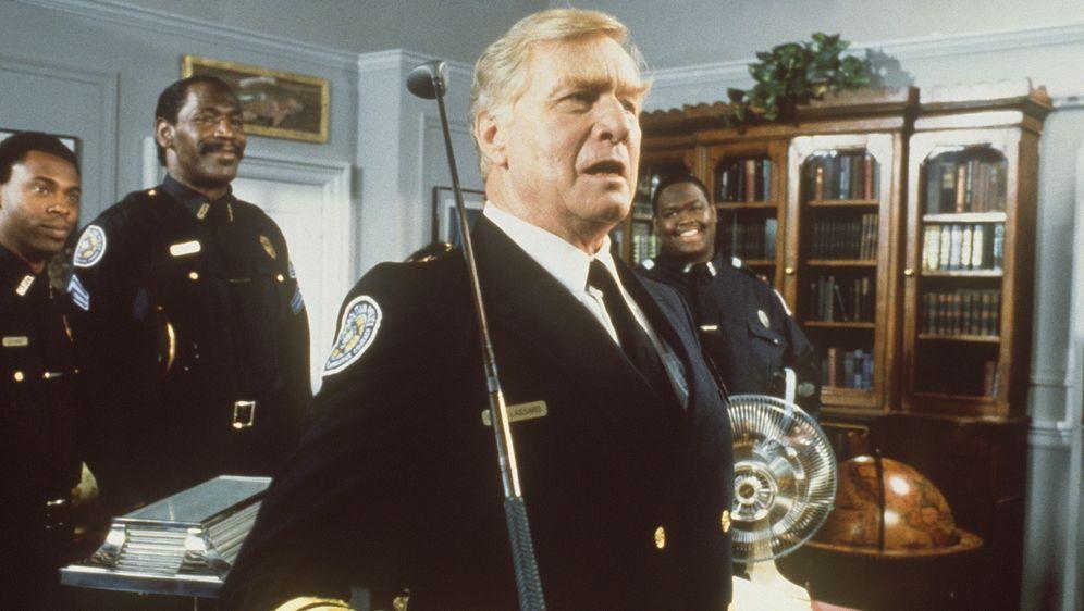 Police Academy V - Auftrag: Miami Beach - Bildquelle: Warner Bros.