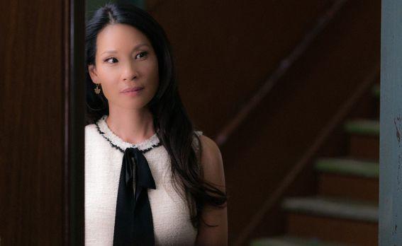 Elementary - Ein ehemaliger Patient Joans (Lucy Liu) ist in ihren aktuellen F...