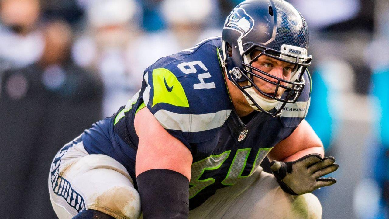 J.R. Sweezy (Seattle Seahawks) - Bildquelle: imago/ZUMA Press