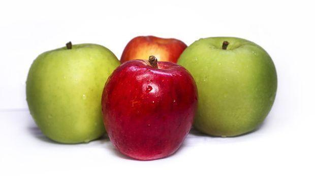 Wenn Sie Apfelessig zum Abnehmen nutzen, müssen Sie selbstverständlich nicht...