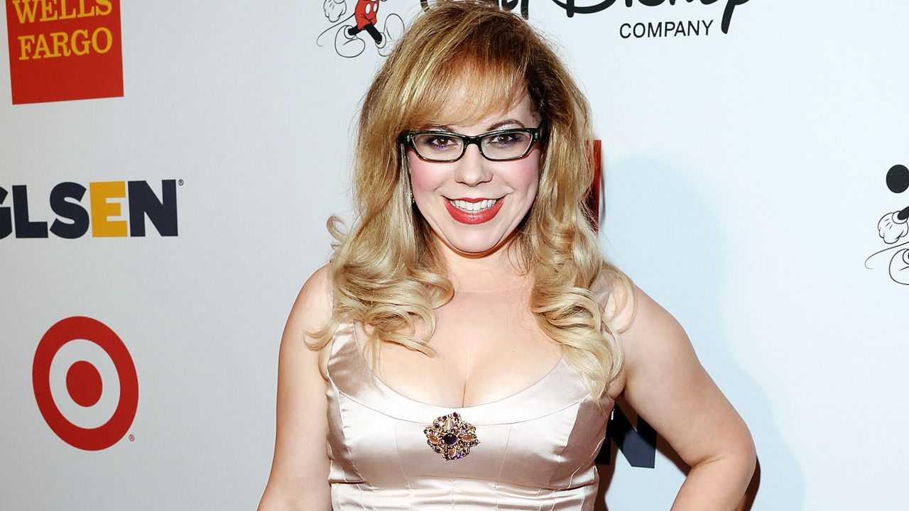 Kirsten-Vangsness-131018-getty-AFP - Bildquelle: getty-AFP