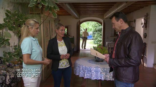 Im Namen Der Gerechtigkeit - Im Namen Der Gerechtigkeit - Staffel 2 Episode 186: Waidmannsheil