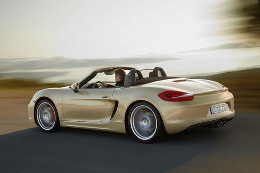 Abenteuer Auto - Das europäische Automobiljahr beginnt traditionell in der Sc...