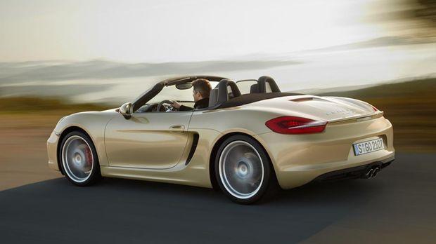 Das europäische Automobiljahr beginnt traditionell in der Schweiz - bereits z...