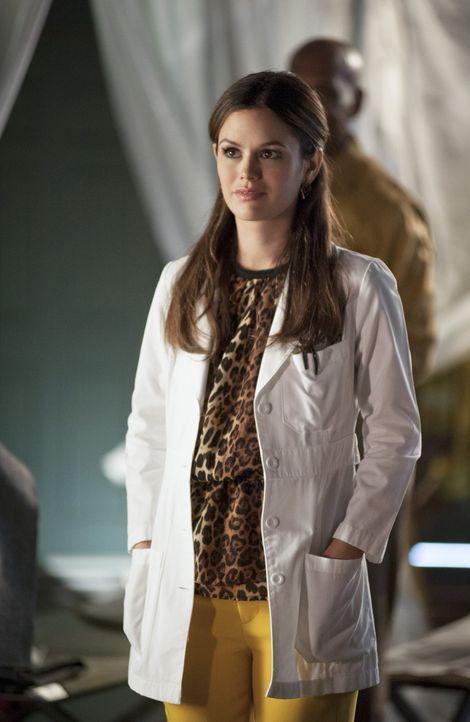 Eine Grippewelle legt ganz Bluebell flach und Zoe (Rachel Bilson) setzt die Bewohner unter Quarantäne ... - Bildquelle: Warner Bros.