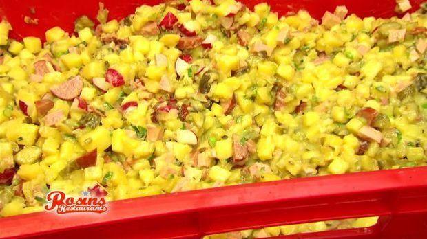 Thueringer-Kartoffelsalat