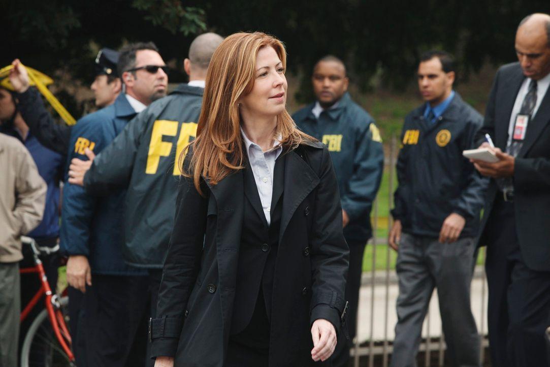 Der neue Fall ist selbst für die erfahrene Jordan Shaw (Dana Delany, M.) eine Herausforderung. - Bildquelle: ABC Studios