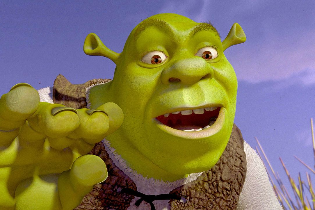Shrek - Bildquelle: 20th Century Fox Home Entertainment