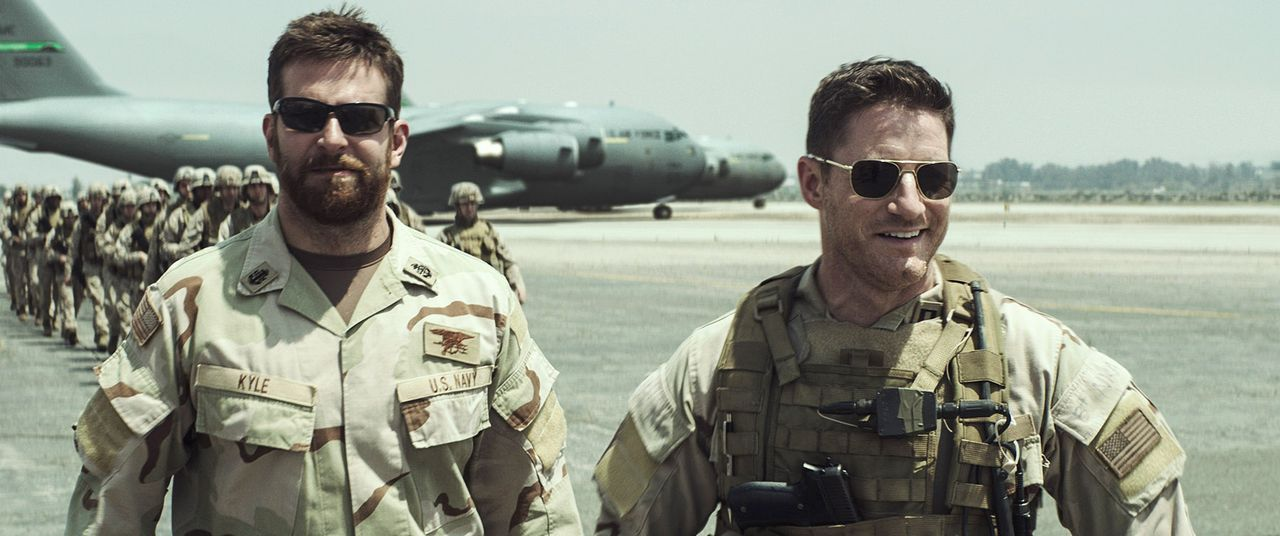 American-Sniper-09-Warner-Bros-Entertainment-Inc - Bildquelle: Warner Bros. Entertainment Inc