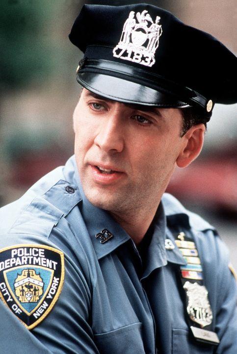 Der New Yorker Cop Charlie (Nicolas Cage) liebt seinen Job und ist glücklich verheiratet, bis er im Lotto gewinnt und sein ganzes Leben plötzlich... - Bildquelle: Columbia TriStar