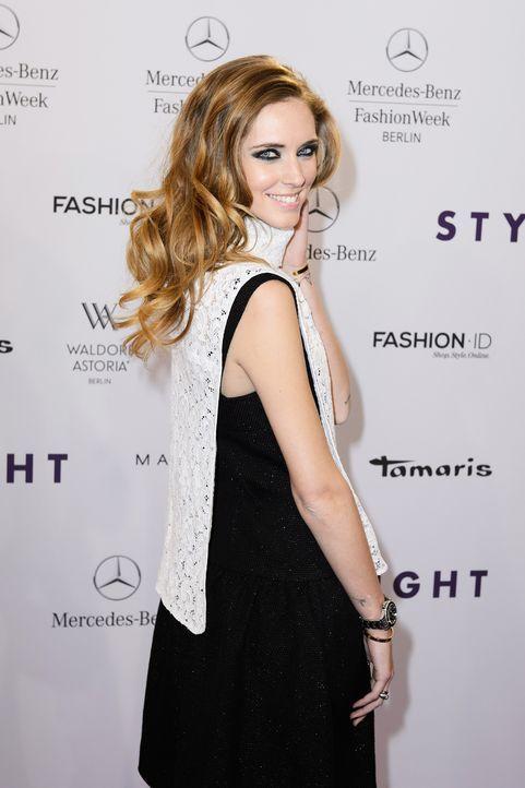 Fashion-Blogger-Awards-14-01-13-01-dpa - Bildquelle: dpa