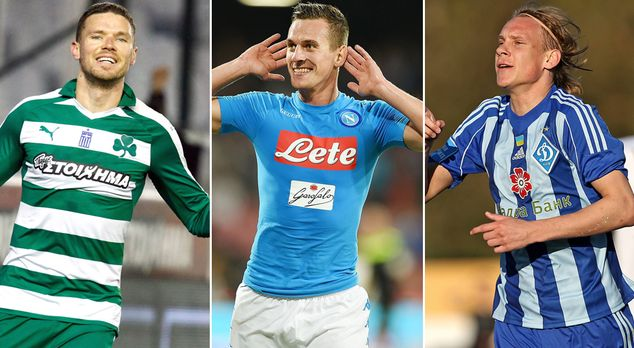 Top-Elf: In der Bundesliga ein Flop, später im Ausland ein Star - Bildquelle:...