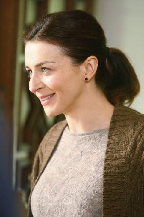 Entschließt sich, in eine Entzugsklinik zu gehen: Amelia (Caterina Scorsone) ... - Bildquelle: ABC Studios