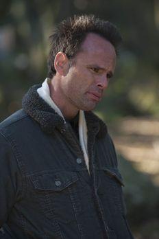 Justified - Ist Boyd Crowder (Walton Goggins) tatsächlich erleuchtet worden u...