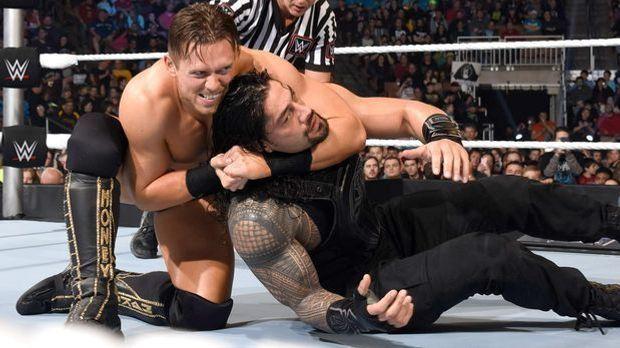 SmackDown vom 29. April