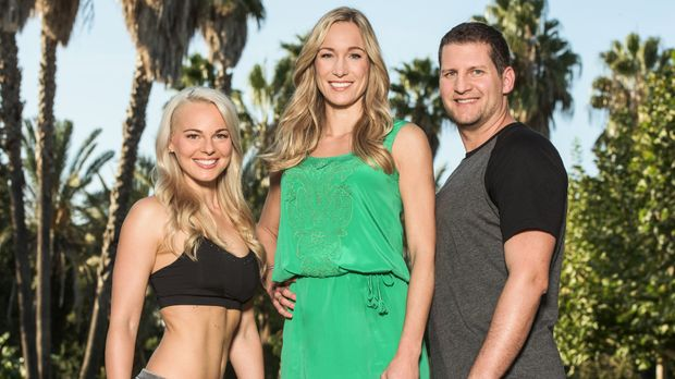 The Biggest Loser Online Schauen