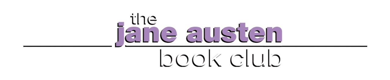 """Der Jane Austen Club"" - Logo - Bildquelle: 2007 Sony Pictures Classics Inc. All Rights Reserved."