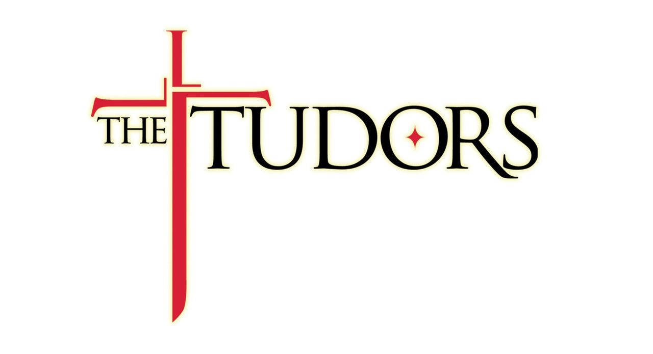 Die Tudors - Die Königin und ihr Henker - Logo - Bildquelle: 2008 TM Productions Limited and PA Tudors II Inc. All Rights Reserved.