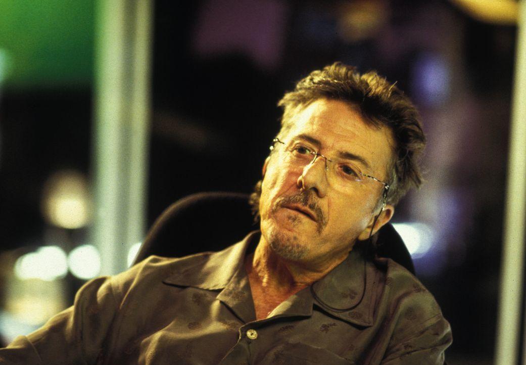Der Gangsterboss Winston King (Dustin Hoffman) nimmt es sehr persönlich, als sein Buchhalter ermordet wird. Nun will er sich auf seine ganz eigene... - Bildquelle: Lions Gate Films Inc.