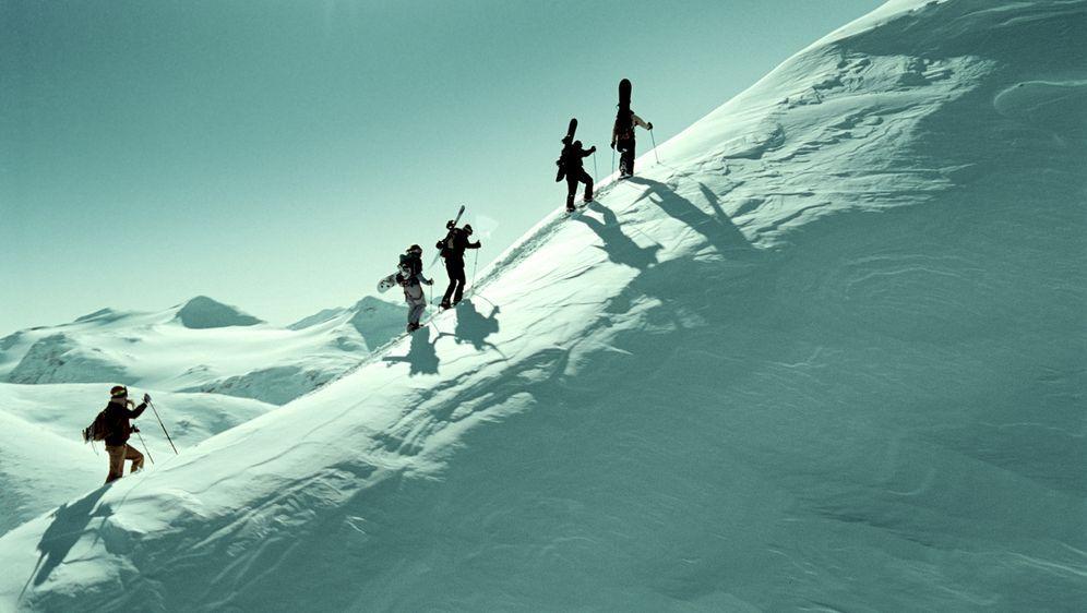 Cold Prey - Eiskalter Tod - Bildquelle: Telepool GmbH