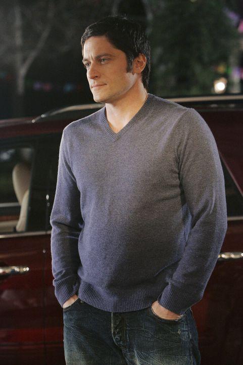 Kann sein Glück noch gar nicht fassen: Jim (David Conrad) - Bildquelle: ABC Studios