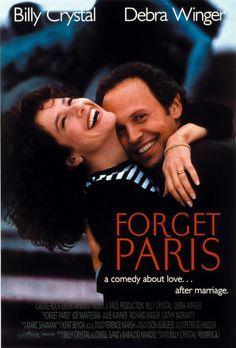 """Forget Paris - """"Forget Paris"""" - Plakatmotiv - Bildquelle: Warner Bros."""