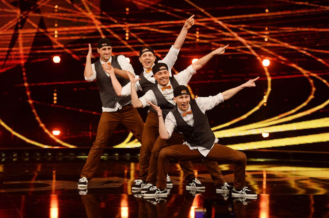 Got-To-Dance-Fothamockaz-10-SAT1-ProSieben-Willi-Weber-TEASER - Bildquelle: SAT.1/ProSieben/Willi Weber