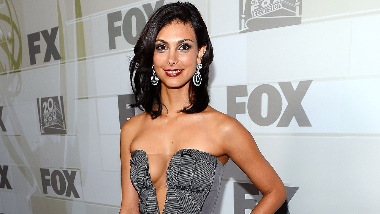morena-baccarin-12-09-23-getty-AFP - Bildquelle: getty-AFP