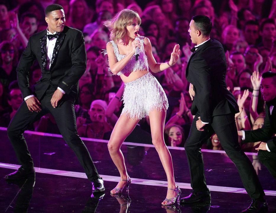 Taylor-Swift-14-08-24-AFP - Bildquelle: AFP