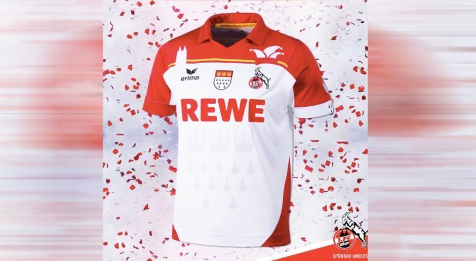 Die Neuen Trikots Der Bundesligisten 201617