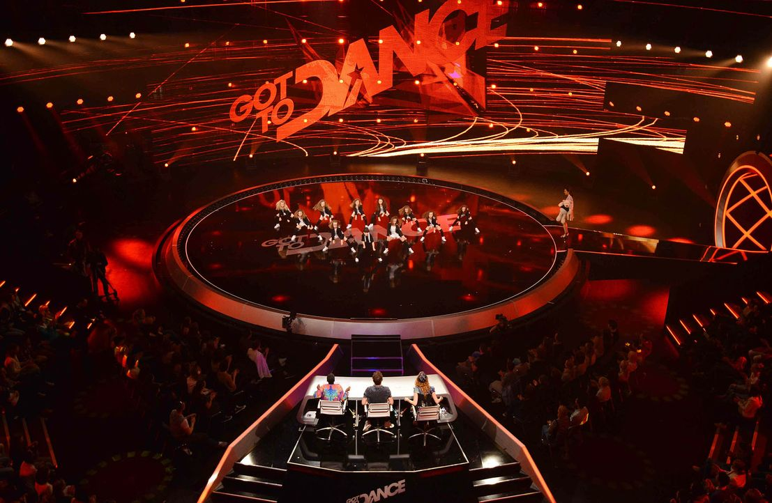 Got-To-Dance-Made-to-move-07-SAT1-ProSieben-Willi-Weber - Bildquelle: SAT.1/ProSieben/Willi Weber