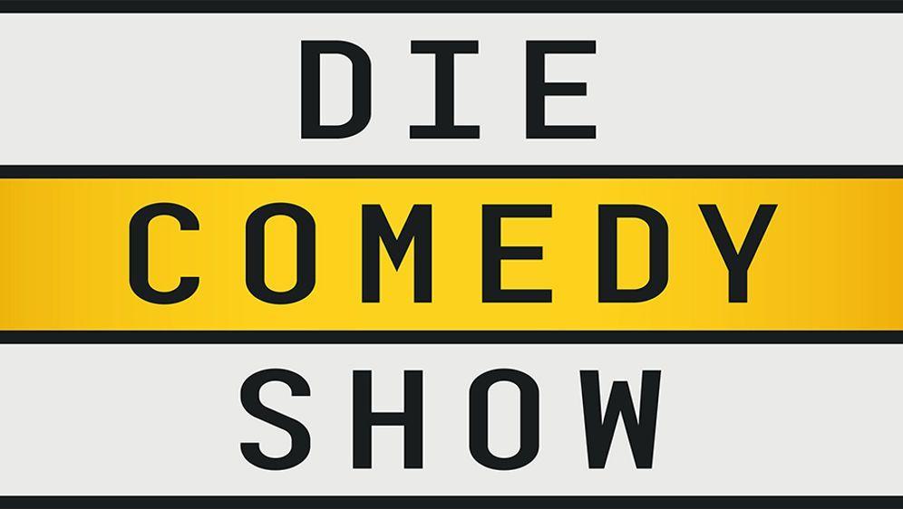 """Neue Comedy-Show auf ProSieben: """"Die Comedy Show"""""""