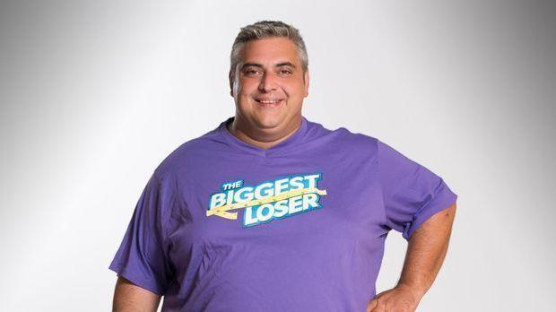 The Biggest Loser- 2017- Giuseppe(2)