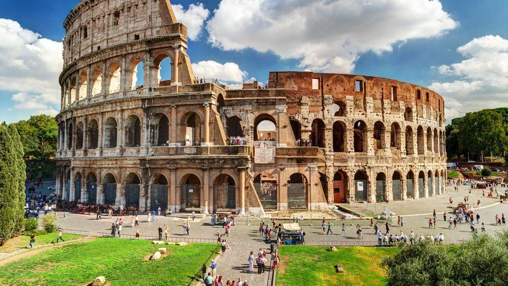Ganze Folge: Rom und Venedig - Traumstädte mit großem Abzockpotenzial - Bildquelle: scaliger - Fotolia