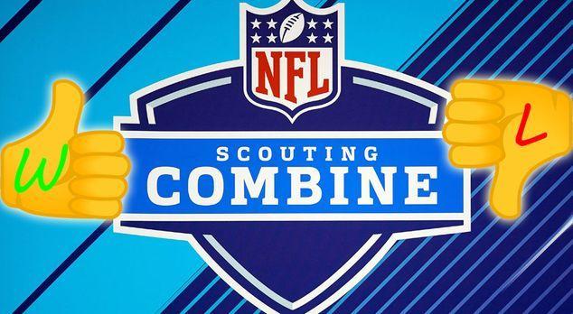 Die Gewinner und Verlierer des NFL Combine 2018 - Bildquelle: imago/Icon SMI