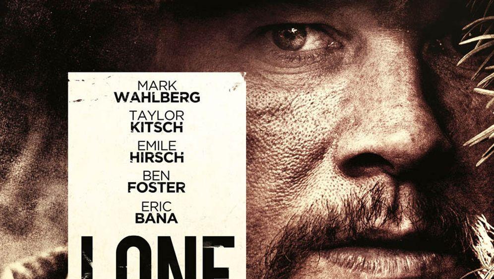 Lone-Survivor-Kinoplakat