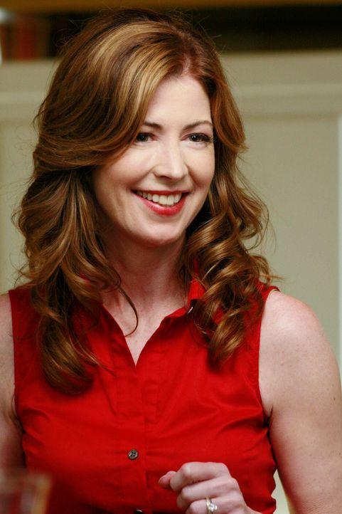 Hat Katherine Mayfair (Dana Delany) etwas zu verbergen? - Bildquelle: ABC Studios
