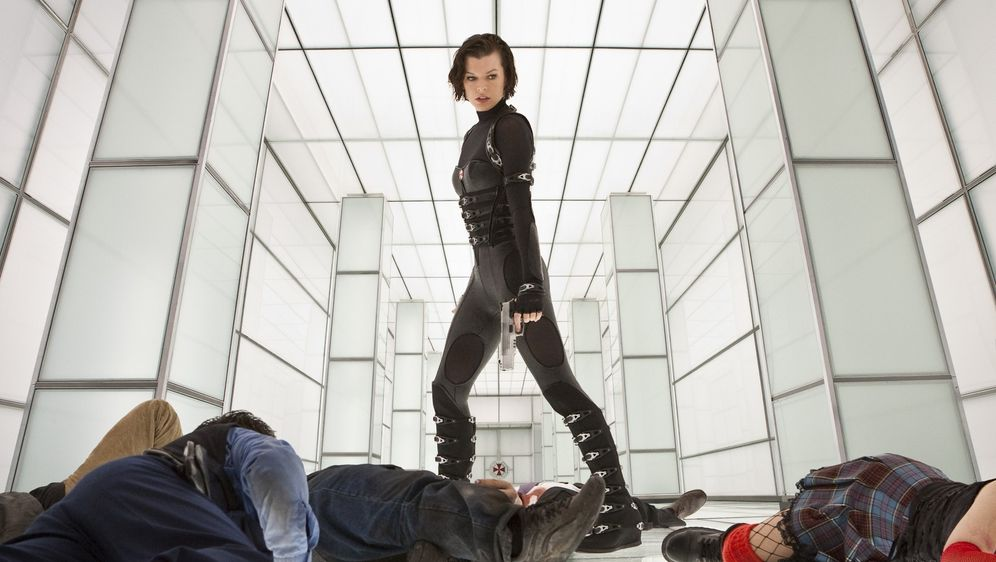 Resident Evil: Retribution - Bildquelle: 2011 Davis Films/Impact Pictures (RE5) Inc. and Constantin Film International GmbH.