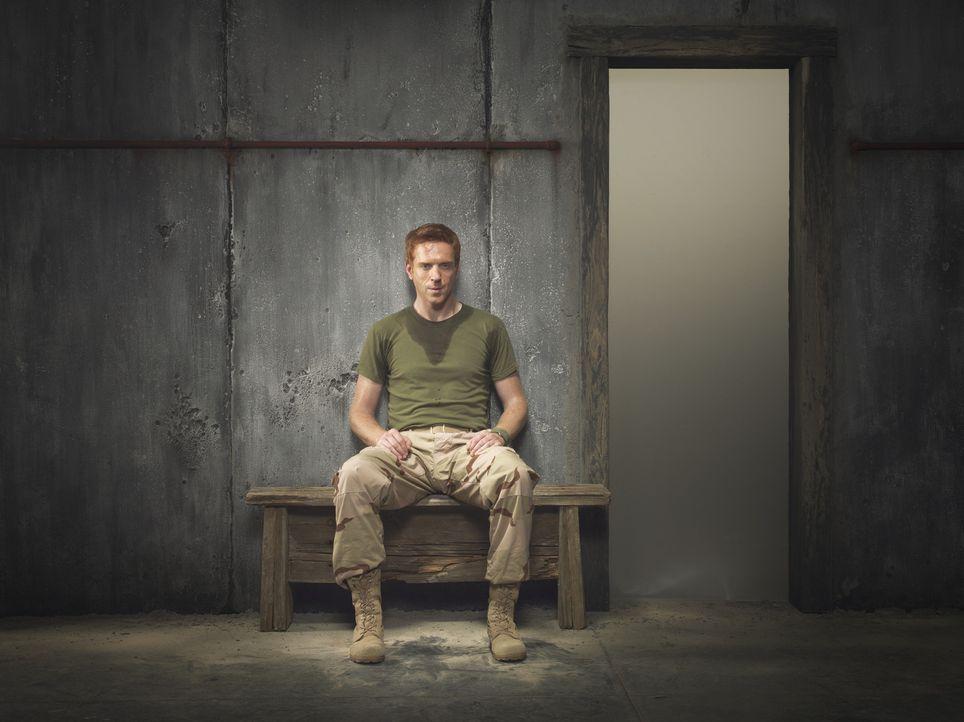 (1.Staffel) - Während seines Einsatzes in Afghanistan verschwindet Sergeant Nicholas Brody (Damian Lewis) acht Jahre spurlos. Konnten die Terrorist... - Bildquelle: 20th Century Fox International Television