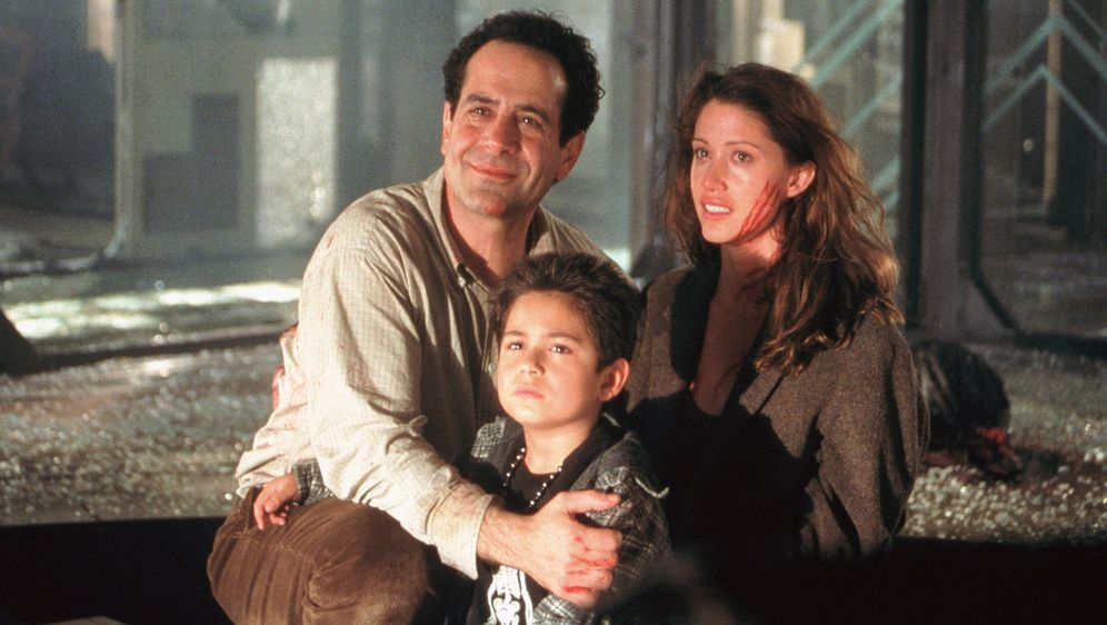 13 Geister - Bildquelle: 2003 Sony Pictures Television International. All Rights Reserved.