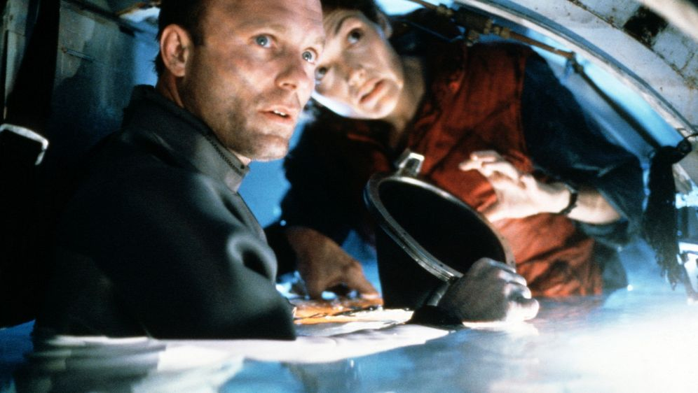Abyss - Abgrund des Todes - Bildquelle: 20th Century Fox
