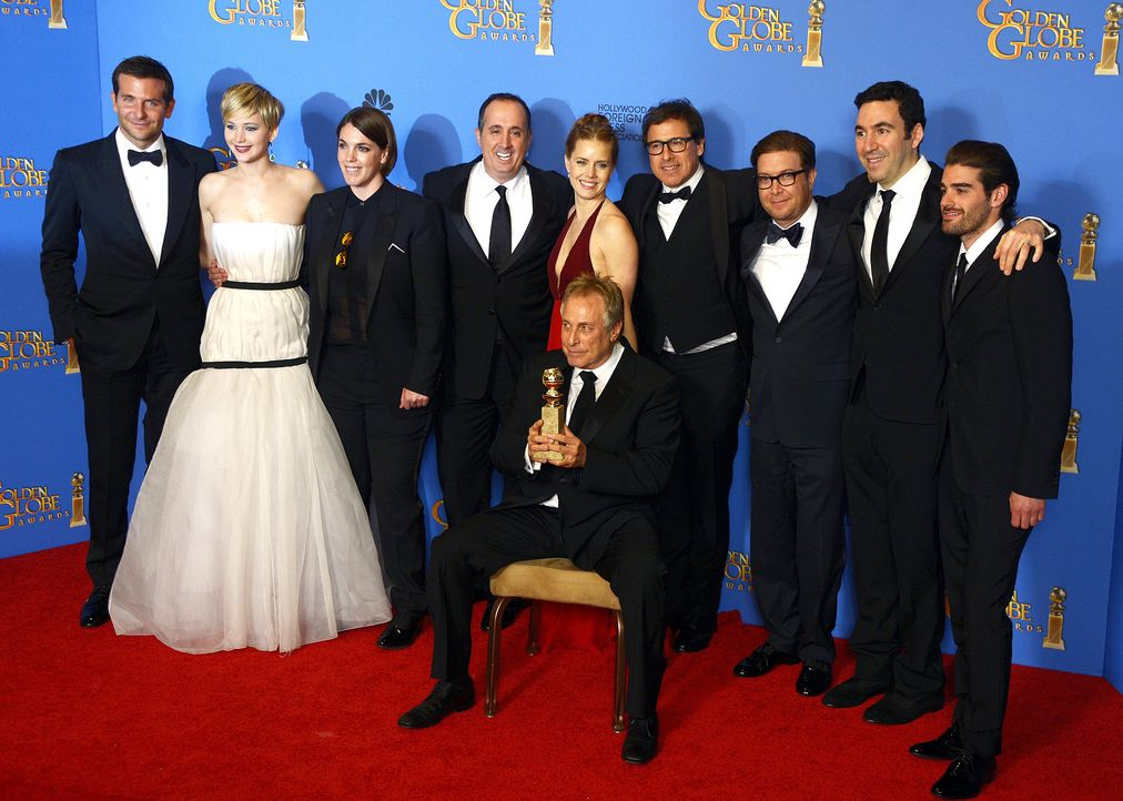 Golden-Globe-American-Hustle-14-01-12-dpa - Bildquelle: dpa