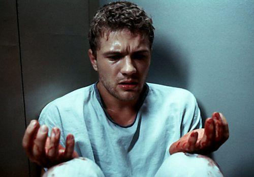 The I Inside - Im Auge des Todes - Simon (Ryan Phillippe) ist total verwirrt....