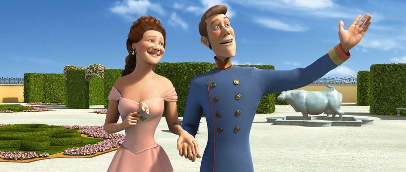 Lissi und der wilde Kaiser - Samstag ist Turteltag für Lissi und Kaiser Franz...
