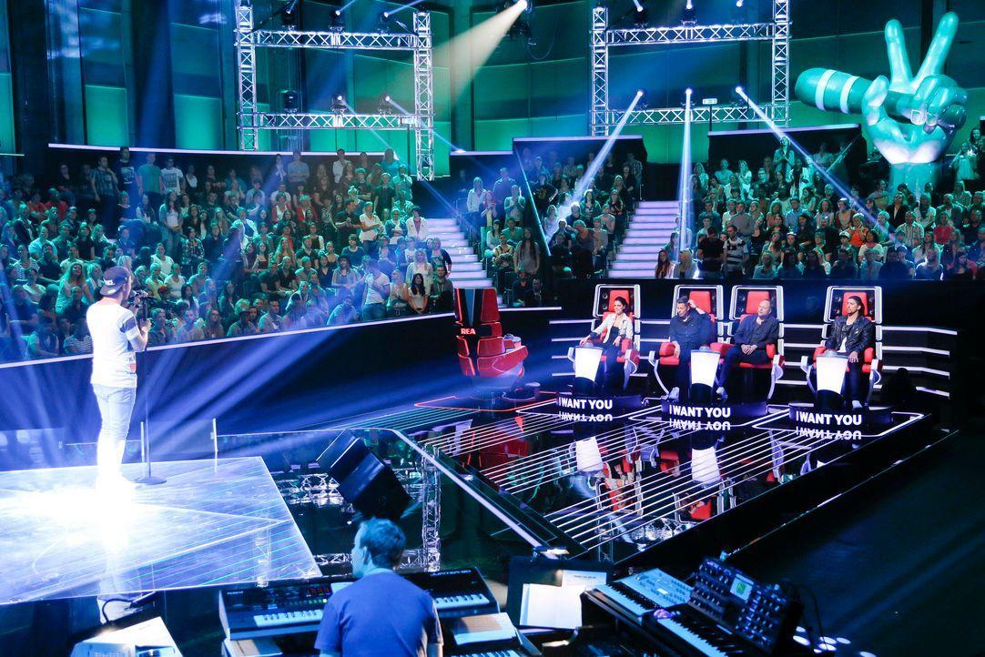 TVOG-Stf05-Michael-07-SAT1-ProSieben-Richard-Huebner - Bildquelle: SAT.1/ProSieben/Richard Huebner