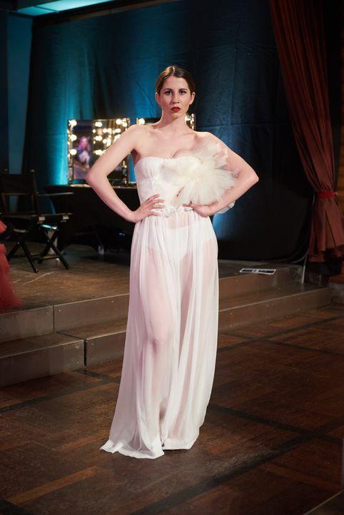 SNTM_S1_Fashion_Walk_Outfit_0307 - Bildquelle: ProSieben Schweiz