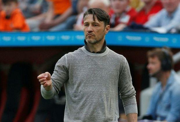 Niko Kovac wechselt zur neuen Saison zu Bayern München