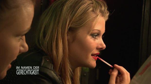 Im Namen Der Gerechtigkeit - Im Namen Der Gerechtigkeit - Staffel 1 Episode 201: Sex Date Mit Folgen
