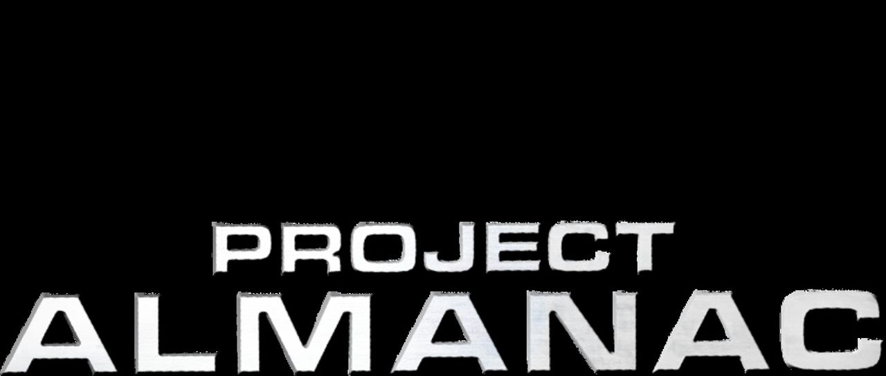 PROJECT ALMANAC - Logo - Bildquelle: 2015 Paramount Pictures. All Rights Reserved.
